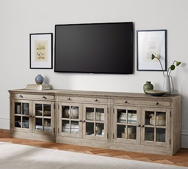 Excellent Wellknown Long TV Stands Furniture With Regard To Best 10 Large Tv Stands Ideas On Pinterest Diy Tv Stand Tv (Image 14 of 50)