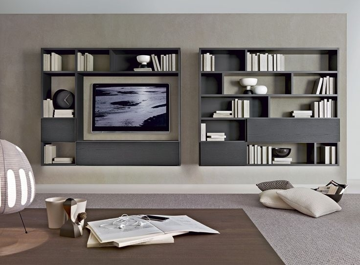 Excellent Well Known Modular TV Stands Furniture With Regard To Living Room Tv Stand Ideas Tv Stand Ideas For Living Roomtv Stand (Image 14 of 50)