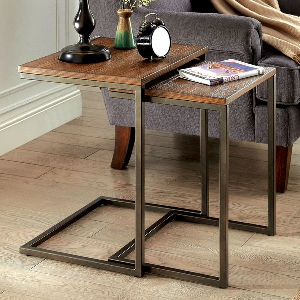 Excellent Well Known Nest Coffee Tables Throughout Best 25 Nesting Tables Ideas On Pinterest Painted Nesting (Image 11 of 50)