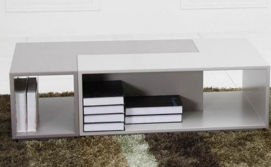Excellent Well Known Puzzle Coffee Tables Pertaining To Puzzle Modular Coffee Table Modern Furnishings (Image 12 of 40)