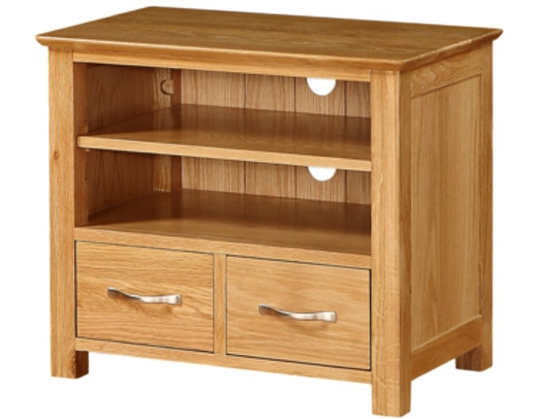 Featured Image of Small Oak TV Cabinets