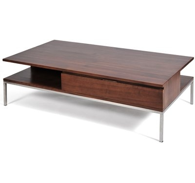 Excellent Wellknown Soho Coffee Tables Regarding Gingko Home Furnishings Soho Coffee Table Reviews Wayfairca (Image 20 of 40)