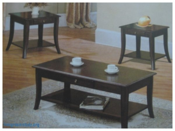Excellent Wellknown Square Dark Wood Coffee Tables Throughout End Tables Dark Wood End Tables Luxury Modern Square Dark Wood (Image 14 of 50)