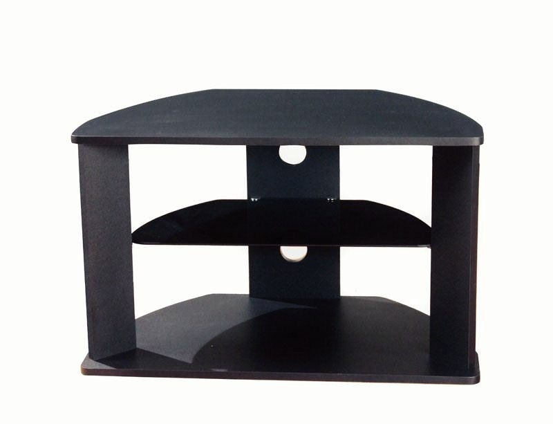 Excellent Wellknown Techlink Bench Corner TV Stands For Amazing Of Black Corner Tv Stand Buy Techlink Bench B6b Corner (Image 11 of 50)