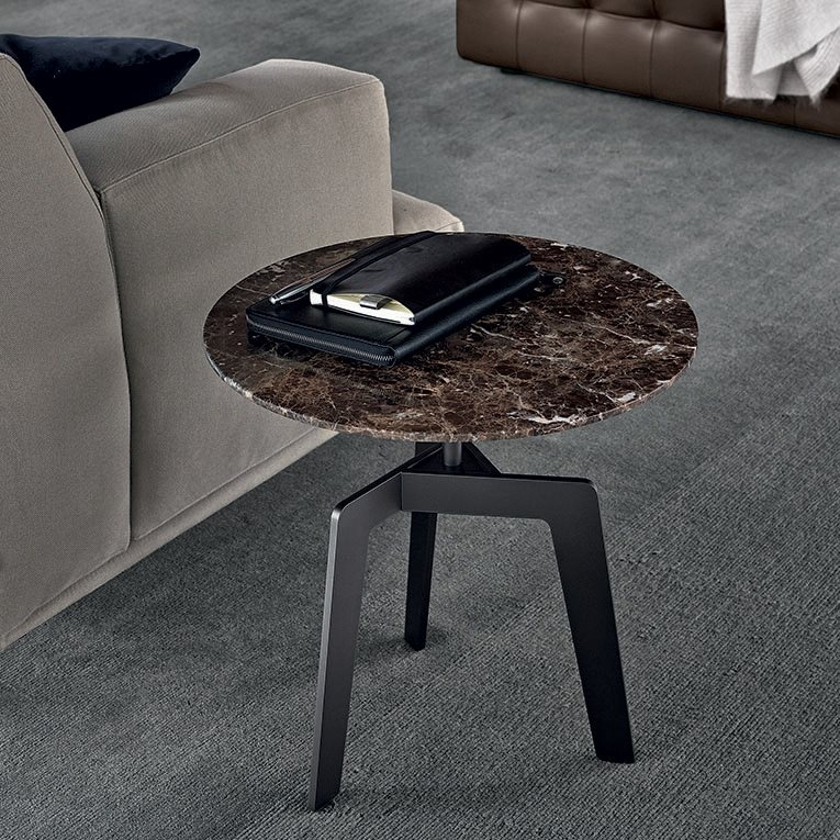 Excellent Wellknown Tribeca Coffee Tables Pertaining To Coffee Tables Poliform Tribeca (Image 11 of 50)