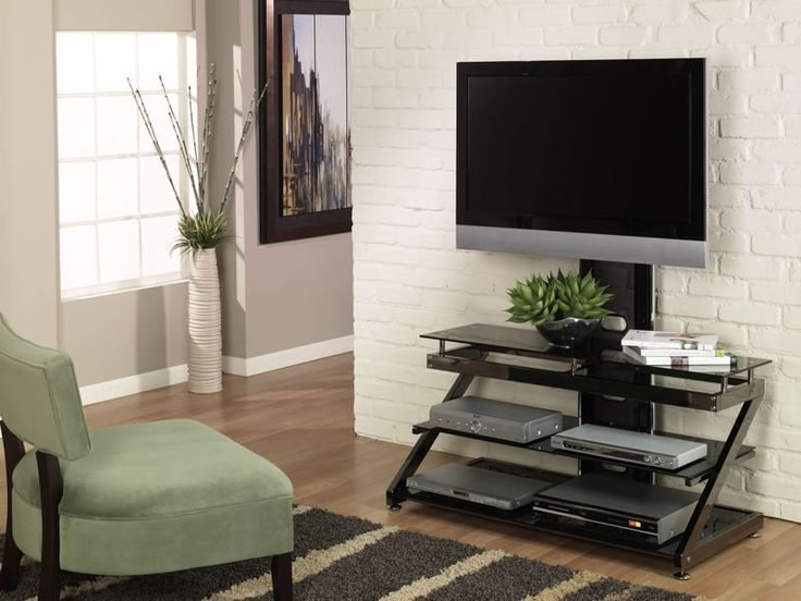 Excellent Well Known TV Stands For Large TVs Throughout 27 Best Tv Stands Images On Pinterest Tv Stands Large Screen (Image 16 of 50)