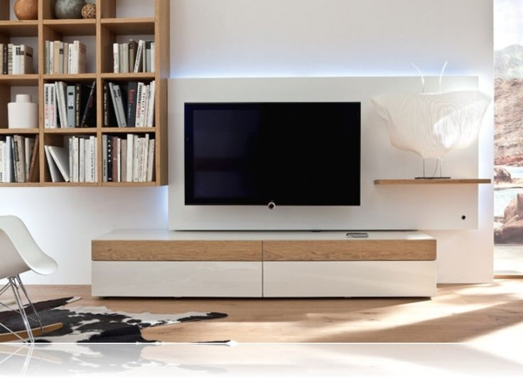 Excellent Well Known White Wood TV Cabinets Pertaining To 7 Best Tv Meubel Images On Pinterest Live Family Rooms And Home (Image 19 of 50)