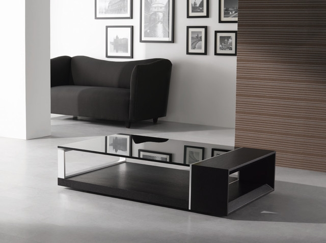 Excellent Wellliked Black Glass Coffee Tables  Throughout Cool Black Glass Coffee Table (Image 22 of 50)