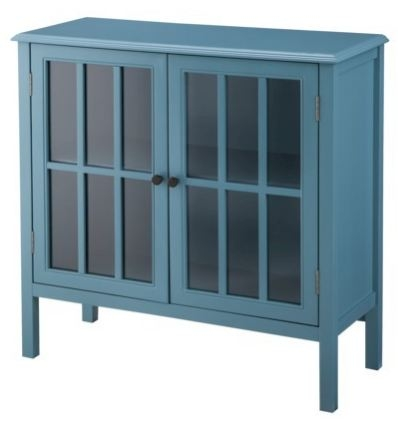 Excellent Wellliked Blue TV Stands With Regard To Bedroom Brilliant Media Console Furniture Cabinet Throughout Blue (Image 16 of 50)