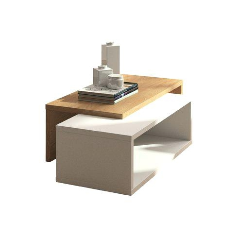 Excellent Wellliked Coffee Tables With Nesting Stools Regarding Coffee Table With Nesting Stools Samkim (Image 21 of 50)