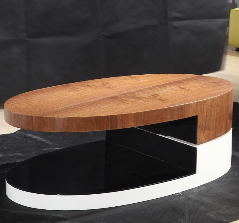 Excellent Wellliked Coffee Tables With Oval Shape For Alibaba Manufacturer Directory Suppliers Manufacturers (Image 11 of 50)