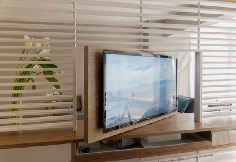 Excellent Wellliked Cool TV Stands Regarding Cool Tv Stand Ideas (Image 16 of 50)