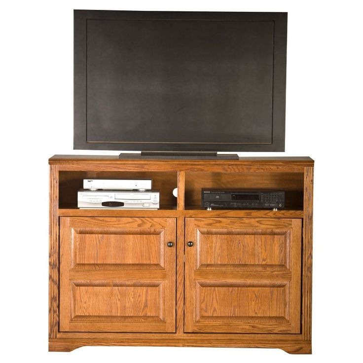 Excellent Wellliked Light Brown TV Stands Throughout Best 25 55 Tv Stand Ideas On Pinterest 55 Inch Tv Stand Simple (Image 20 of 50)