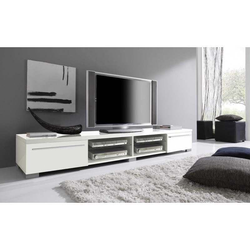Excellent Wellliked Long Black TV Stands Throughout Richport Designs Google (View 26 of 50)