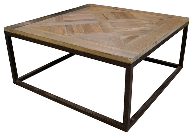 Excellent Wellliked Metal Square Coffee Tables Inside Marvelous Rustic Metal Coffee Table Coffee Table Modern Glass (Image 17 of 40)