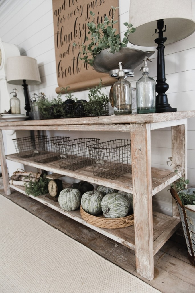 Excellent Wellliked Rustic TV Stands For Diy Rustic Tv Stand (Image 17 of 50)