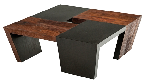 Excellent Wellliked Wood Modern Coffee Tables With Regard To Living Room The Wood Modern Coffee Table Tables Lylvosa Dsko (Image 14 of 50)