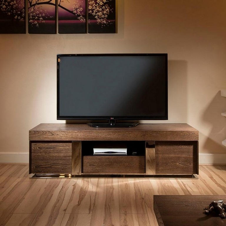 Excellent Widely Used Contemporary Oak TV Cabinets With Furniture Contemporary Oak Tv Stand Wall Unit Tv Cabinet Modern (Image 15 of 50)