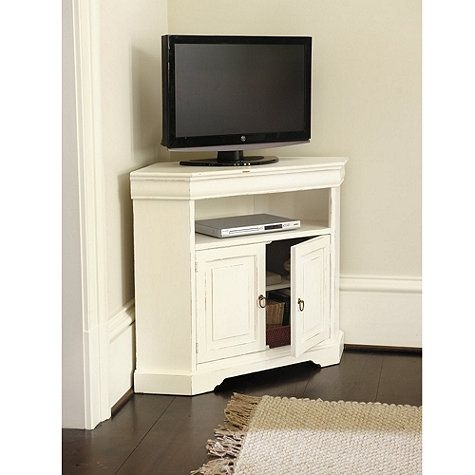 Excellent Widely Used Corner TV Stands With Drawers Intended For Best 25 Corner Tv Table Ideas On Pinterest Corner Tv Tv Stand (Image 19 of 50)