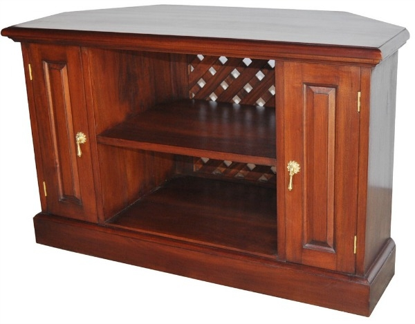Excellent Widely Used Mahogany TV Cabinets Intended For Lock Stock Barrel Blog (View 22 of 50)