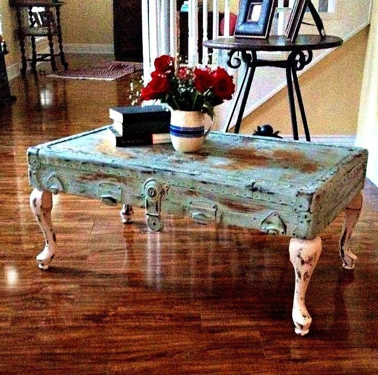 Excellent Widely Used Retro Oak Coffee Tables Throughout Best 20 Vintage Coffee Tables Ideas On Pinterest Turned Table (View 49 of 50)