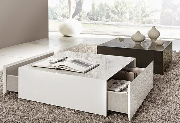 Excellent Widely Used Square Shaped Coffee Tables Throughout Coffee Table Ideas On A Budget Modern Coffee Table Designs Square (Image 13 of 50)