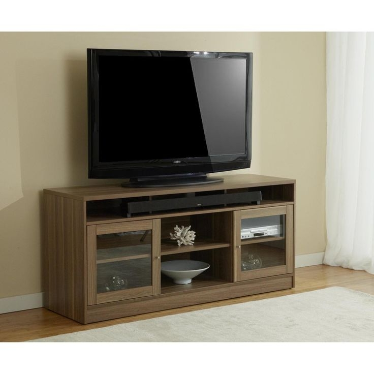 Excellent Widely Used Walnut TV Stands For Flat Screens For Best 20 Walnut Tv Stand Ideas On Pinterest Simple Tv Stand Tv (Image 19 of 50)