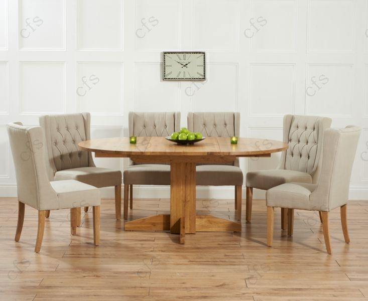 Extendable Dining Set Inside Extending Dining Table And Chairs (View 6 of 20)