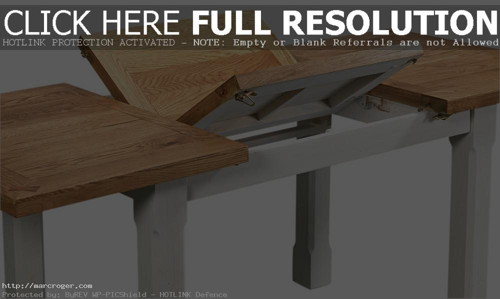Extendable Dining Table Set – Destroybmx Pertaining To White Square Extending Dining Tables (Image 10 of 20)