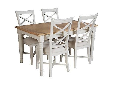 Extendable Dining Table Sets (Image 6 of 20)