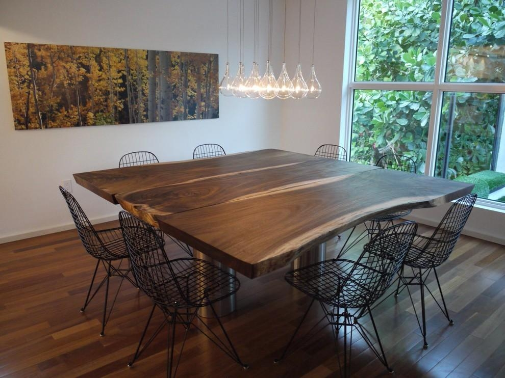 Extendable Square Dining Table Within Square Extendable Dining Tables (View 3 of 20)