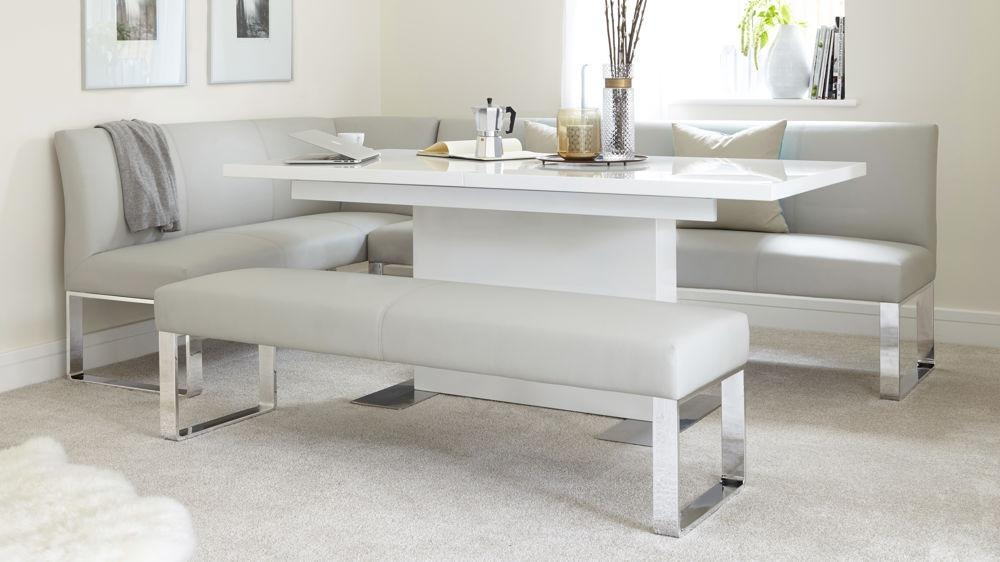 Extending Dining Table And Chairs With Extending Dining Tables (Image 12 of 20)