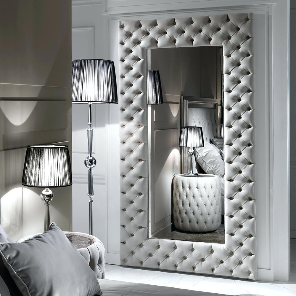 Extra Large Modern Mirrors Very Contemporary – Shopwiz Pertaining To Large Modern Mirror (Image 11 of 20)