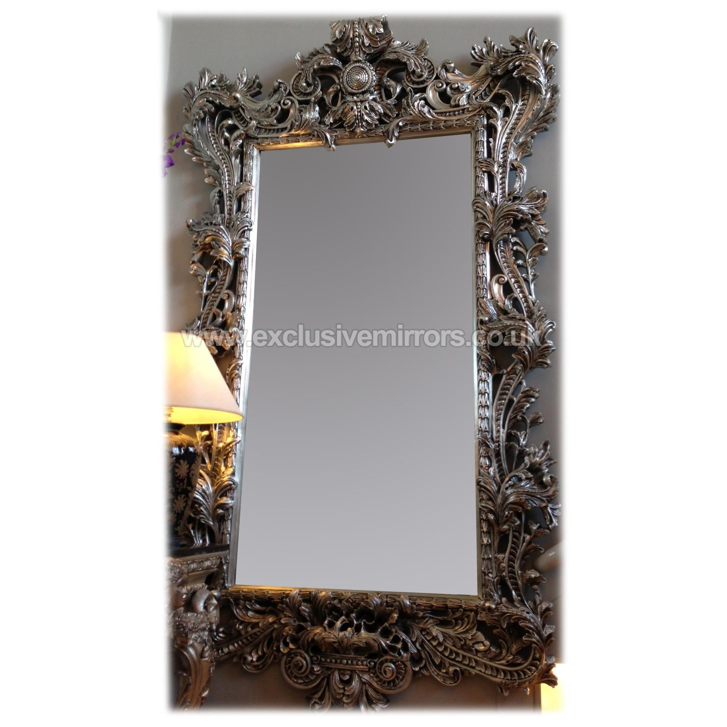 Extra Large Wall Mirrors 109 Cute Interior And Large Gold Very Pertaining To Ornate Mirrors For Sale (Image 7 of 20)