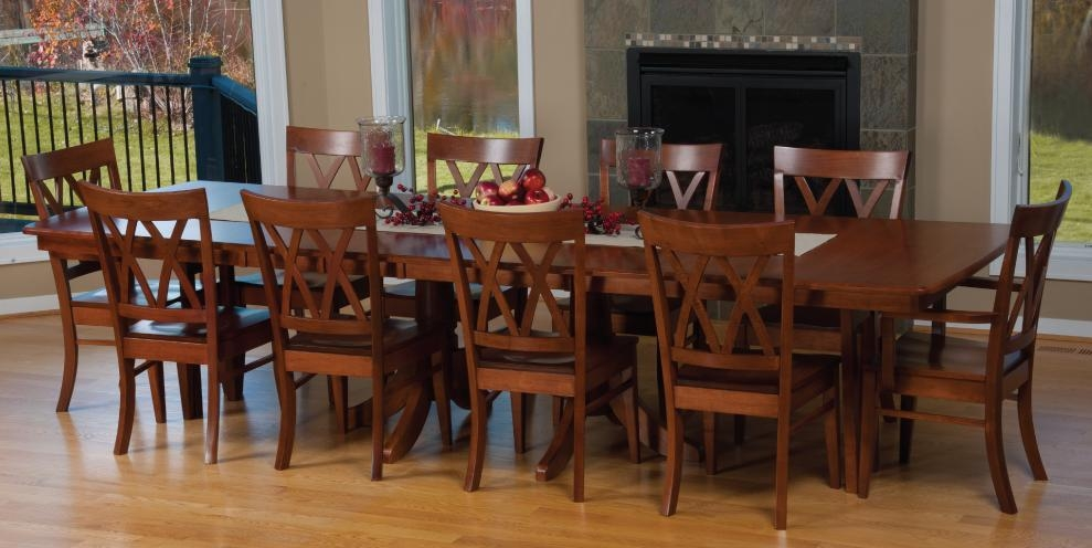 Extra Long Dining Room Tables Sale #24927 In Big Dining Tables For Sale (Image 15 of 20)
