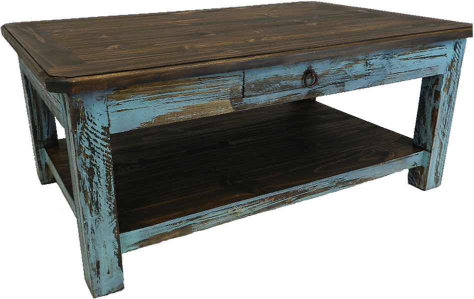 Fantastic Best Elegant Rustic Coffee Tables In Turquoise Coffee Table Elegant Rustic Coffee Table On Coffee Table (View 24 of 40)