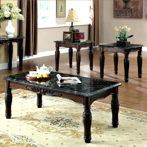 Fantastic Best Espresso Coffee Tables Intended For Espresso Coffee Table And End Tables Dealhackrco (View 43 of 50)