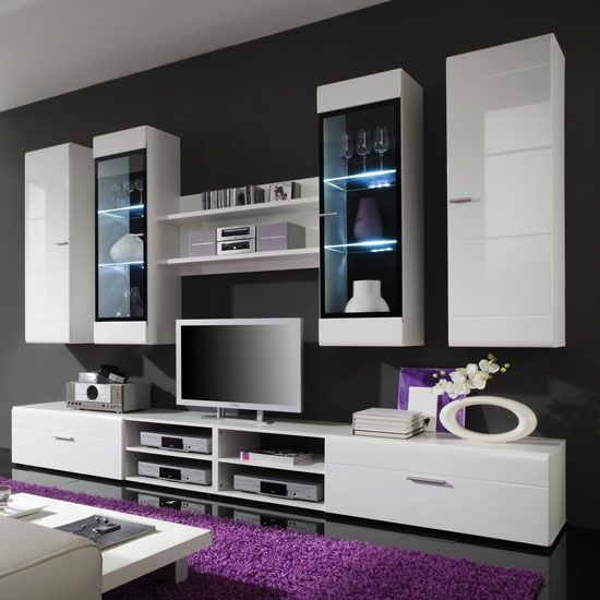 Fantastic Best Modular TV Stands Furniture Intended For Choosing The Right Tv Stand For Your Home Theatre Tv Stands (Image 17 of 50)