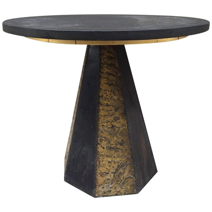 Fantastic Best Round Slate Top Coffee Tables Throughout 79 Best Furniture Coffee Table Side Table Accent Table Images (Image 11 of 40)