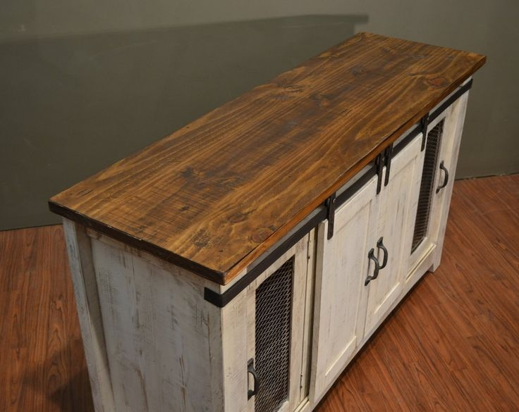 Fantastic Best Rustic White TV Stands Throughout Best 20 60 Inch Tv Stand Ideas On Pinterest Rustic Tv Stands (View 42 of 50)