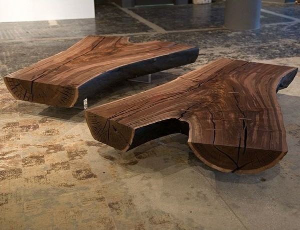 Fantastic Best Solid Wood Coffee Tables With Regard To Solid Wood Coffee Table (Image 21 of 50)