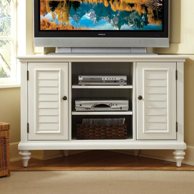 Fantastic Best Wayfair Corner TV Stands Within 13 Best Tv Stands Images On Pinterest Media Stands Tv Stands (View 12 of 50)
