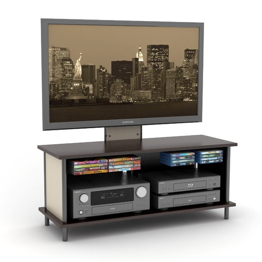 Fantastic Brand New All Modern TV Stands With Entertainment Centers (Image 20 of 50)