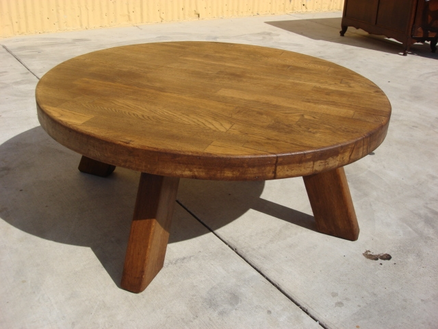 Fantastic Brand New Antique Rustic Coffee Tables Inside Coffee Table Amusing Round Rustic Coffee Table Ideas Rustic (Image 21 of 50)
