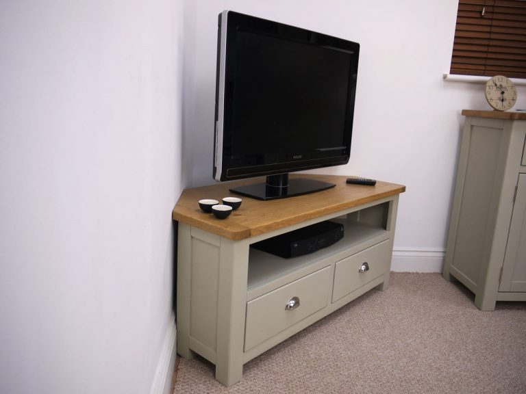 Fantastic Brand New Grey Corner TV Stands Throughout Grey Corner Tv Stand Surprising On Home Decorating Ideas In (Image 17 of 50)