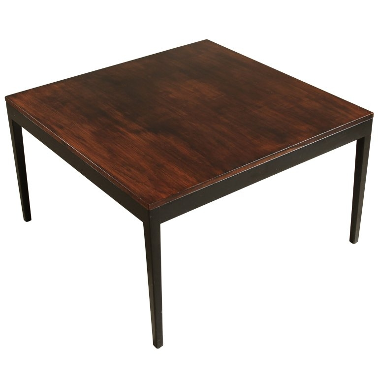 Fantastic Brand New Nelson Coffee Tables Within 1950s George Nelson Coffee Table For Herman Miller At 1stdibs (Image 14 of 50)