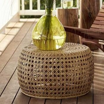 Fantastic Brand New Round Woven Coffee Tables Inside Santa Ana Woven Coffee Table (Image 25 of 50)