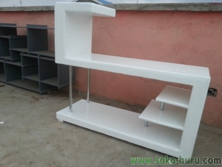 Fantastic Brand New Unique TV Stands Intended For Soko Huru Ojeys Designs Limited (View 48 of 50)