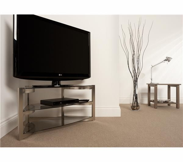 Fantastic Common Cheap Techlink TV Stands Throughout Buy Techlink Skala Sk100tc Tv Stand Free Delivery Currys (Image 11 of 50)