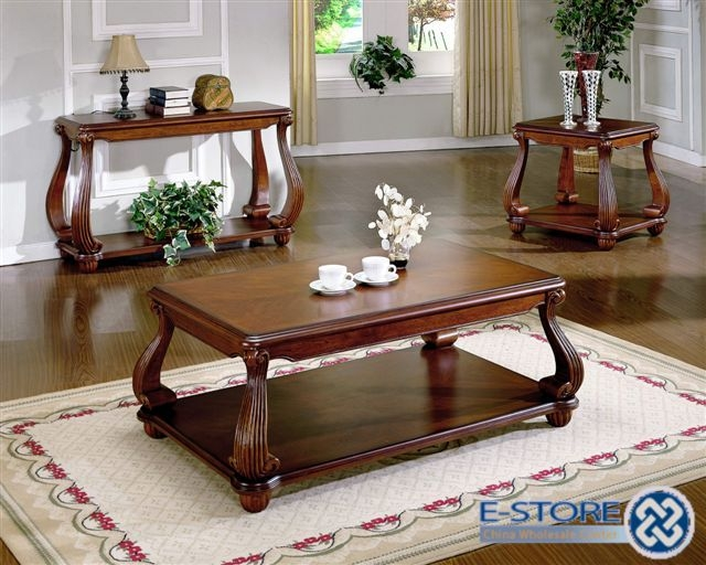 Fantastic Common Coffee Tables And Side Table Sets For Enchanting Living Room Coffee Tables Design Coffee Table With (Image 22 of 50)